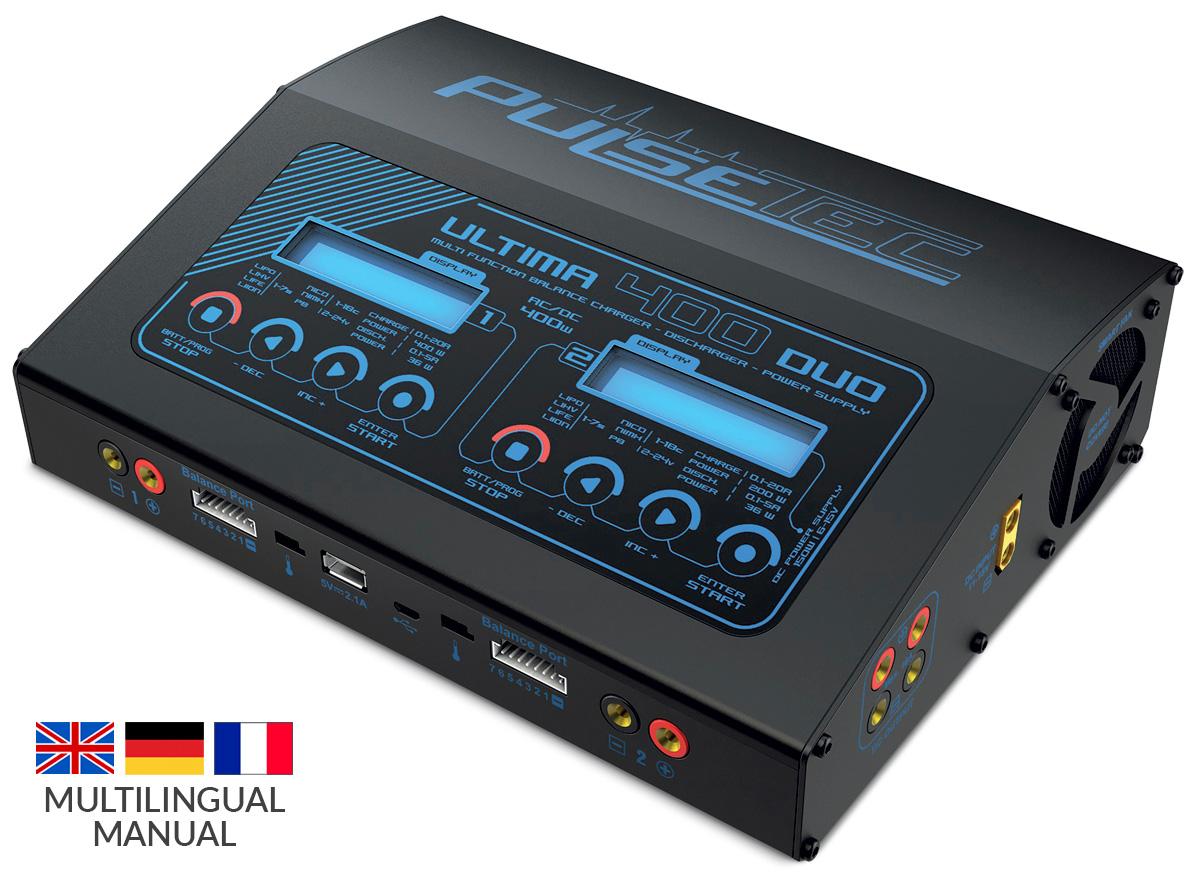 Pulse Tec PC-021-002